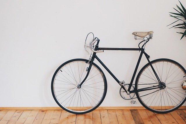 bagażnik rowerowy na tylną klapę